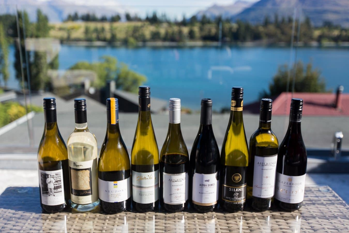 Wineries In New Zealand
